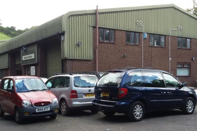 Thumbnail Warehouse for sale in New Mills Industrial Estate, Modbury, Ivybridge
