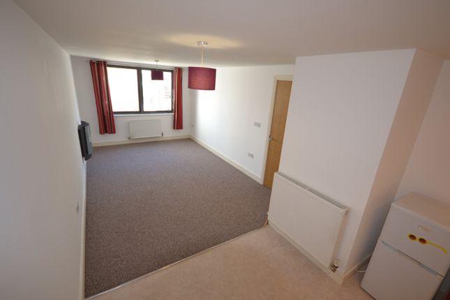 Thumbnail Flat to rent in 50@Drakes Circus, 46 Ebrington Street, Plymouth