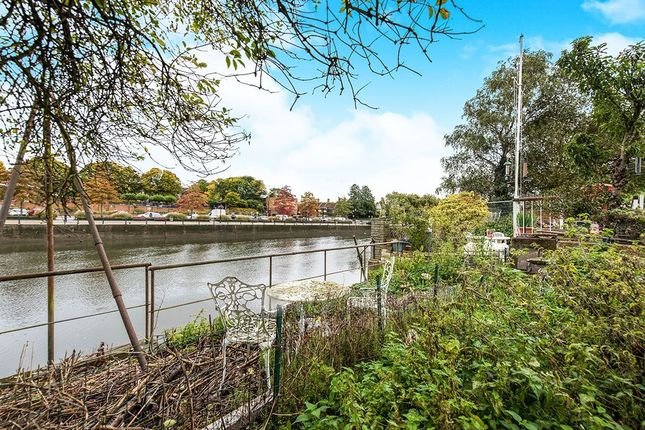 Thumbnail Land for sale in The Cottage Eel Pie Island, Twickenham