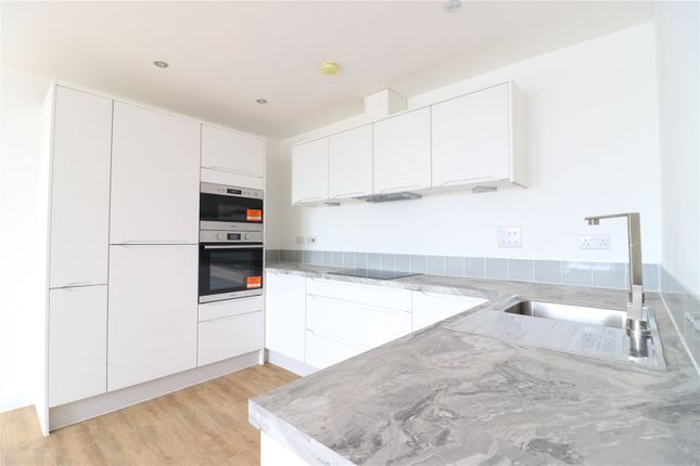 Thumbnail Flat for sale in Olympia House, Upper Dock Street, Newport, Gwent