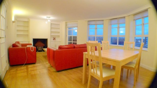 Thumbnail Flat to rent in Aland Court, Finland Street, Canada Water, London
