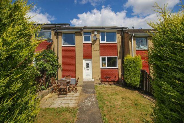 Thumbnail Terraced house for sale in South Lea, Blaydon-On-Tyne