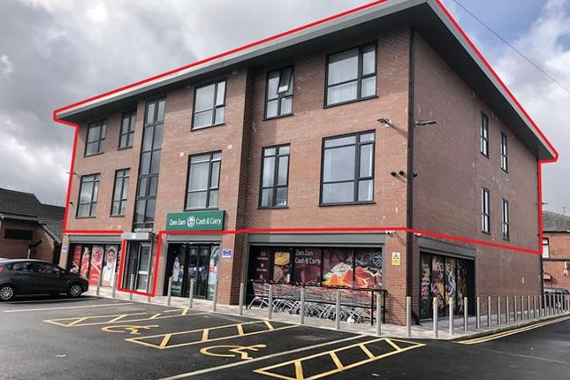 Thumbnail Commercial property for sale in A H P H House, 30 Ann Street, Rochdale, Lancashire