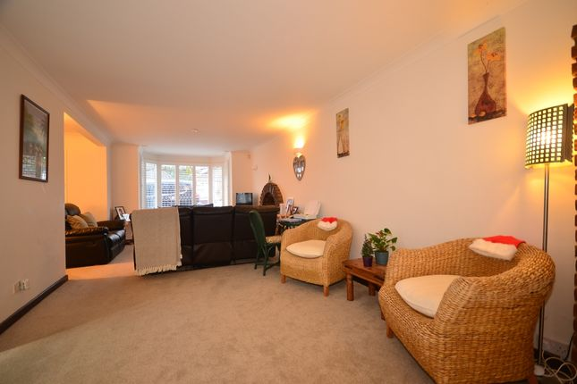 Dining Area of Woodland Avenue, Hove BN3