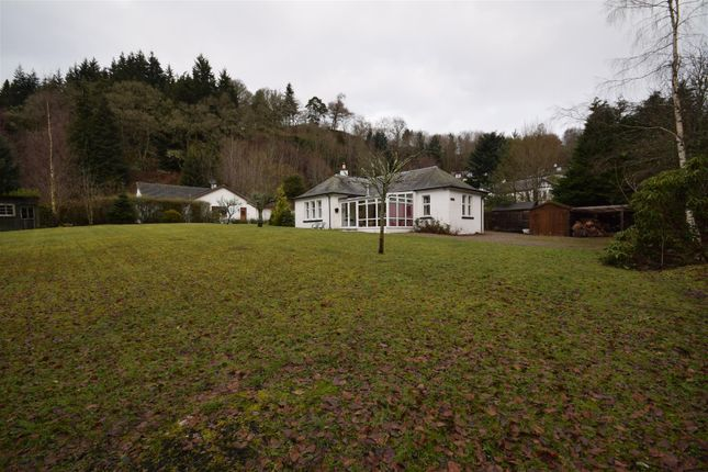 Thumbnail Detached house for sale in Cuilc Brae, Pitlochry