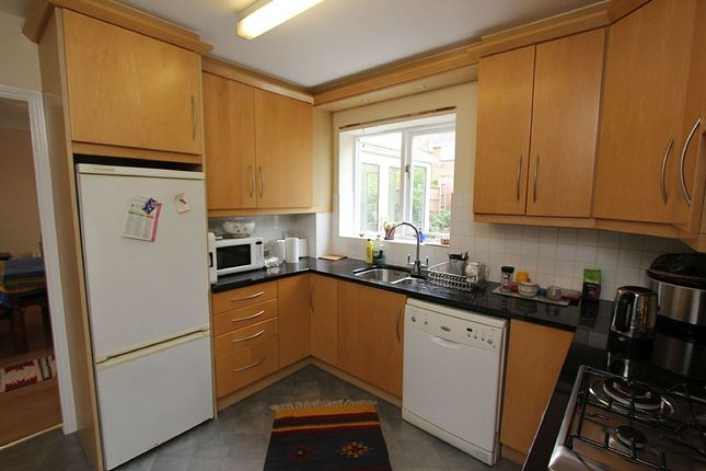 Thumbnail Detached house for sale in Foxon Way, Thorpe Astley, Braunstone, Leicester, Leicestershire