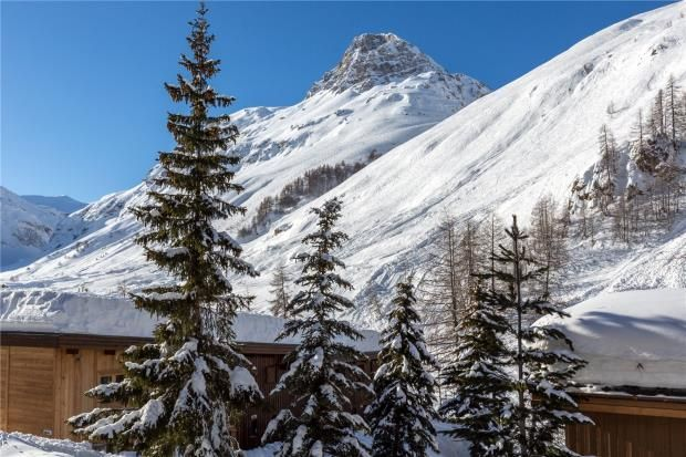 Picture No. 11 of Le Chatelard 2, Val D'isere, France