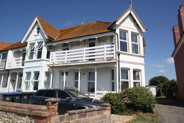 Thumbnail Flat for sale in The Broadway, Brighton Road, Worthing