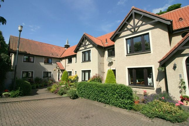 Thumbnail Flat for sale in 9 Eskside Court, Ironmills Road, Dalkeith