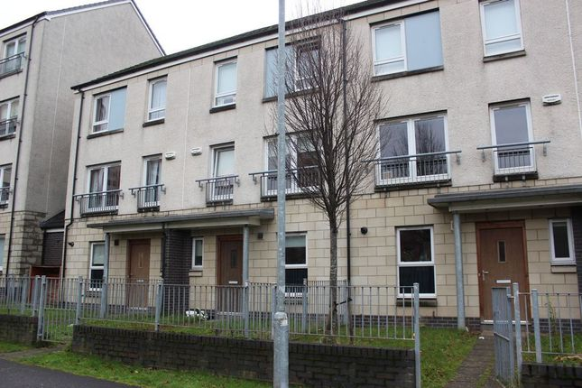 Thumbnail Flat to rent in Belvidere Avenue, Parkhead