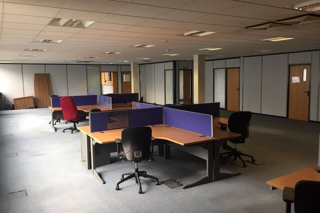 Thumbnail Office to let in Prudhoe, Northumberland