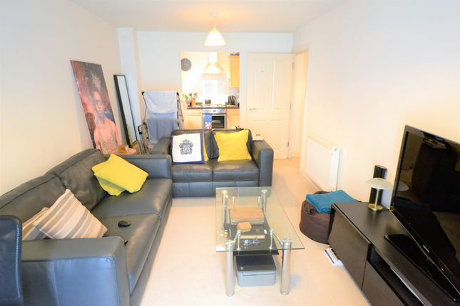 Flat for sale in Rivendale Court 143-145 Paynes Road, Southampton