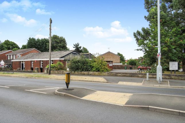 Thumbnail Land for sale in Stubby Lane, Wednesfield, Wolverhampton