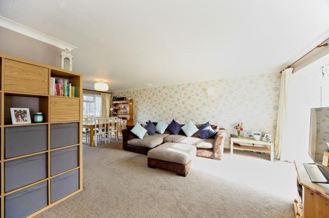 Lounge of Ridge Langley, South Croydon CR2