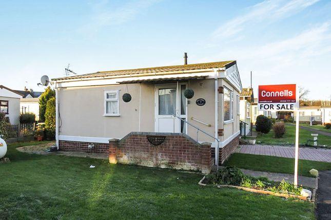 Tower Park Hullbridge Hockley Ss5 1 Bedroom Mobile Park Home For Sale 46072708 Primelocation
