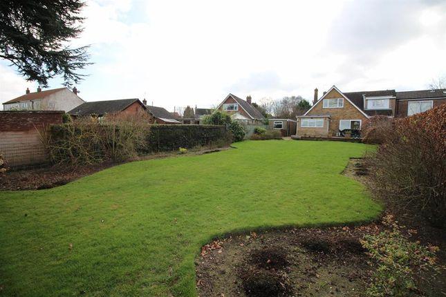 Thumbnail Property for sale in Hemblington Hall Road, Hemblington, Norwich