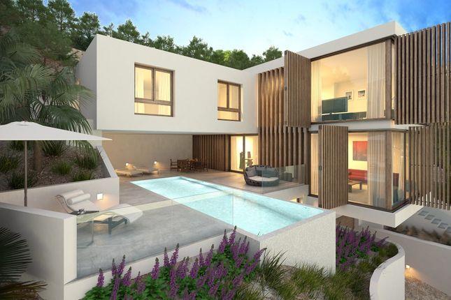 Villa for sale in Nova Santa Ponsa, Calvià, Majorca, Balearic Islands, Spain