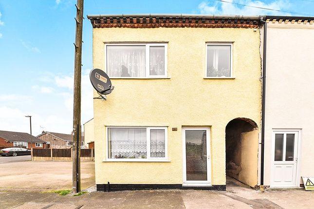Thumbnail Property to rent in Main Road, Shirland, Alfreton