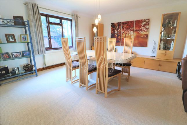 Dining Room of Thorrington Road, Great Bentley, Colchester, Essex CO7
