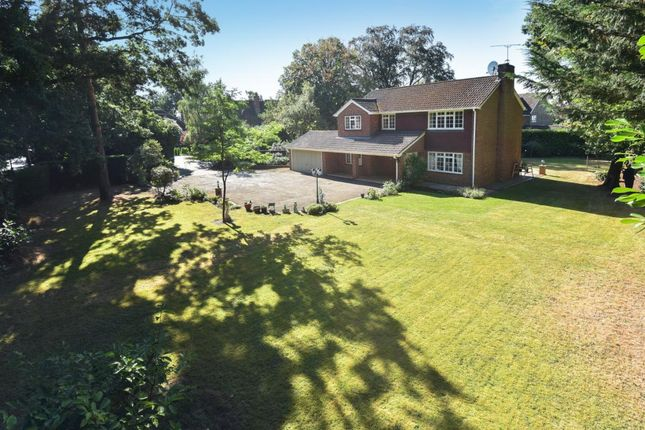 Thumbnail Property to rent in The Maultway, Camberley