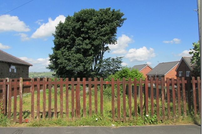 Thumbnail Land for sale in Duke Street, Clayton Le Moors, Accrington