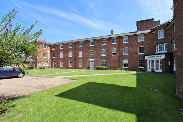 2 bed flat for sale in Ipswich Road, Pulham Market, Diss IP21
