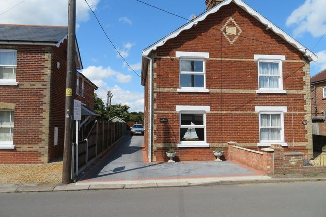 Photo 1 of Captains Road, West Mersea, Colchester CO5