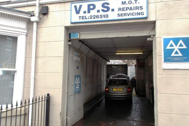 Thumbnail Parking/garage for sale in 18 Wright Street, Kingston Upon Hull