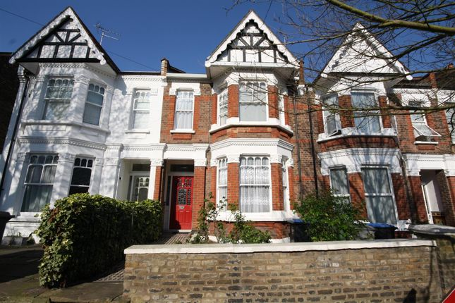 Thumbnail Property for sale in Crediton Road, London