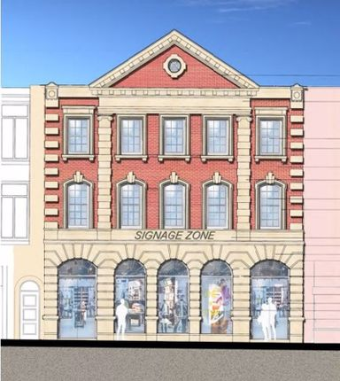 Thumbnail Retail premises to let in Torquay