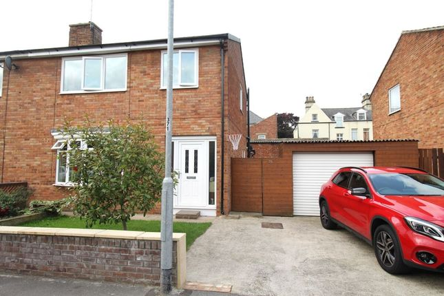 3 bed semi-detached house to rent in Lumley Terrace, Chester Le Street DH3