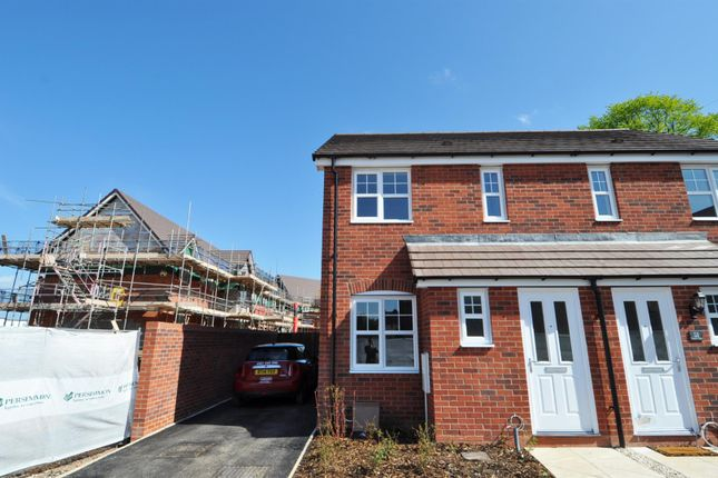 Thumbnail Semi-detached house to rent in Tower View, Selly Oak, Birmingham