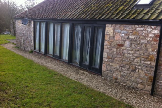 Thumbnail Barn conversion to rent in Old Hill, Bristol