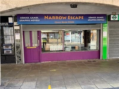 Thumbnail Retail premises to let in 12, Westgate, Shipley, West Yorkshire