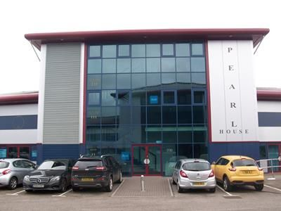 Thumbnail Office to let in Anson Court, Staffordshire Technology Park, Stafford