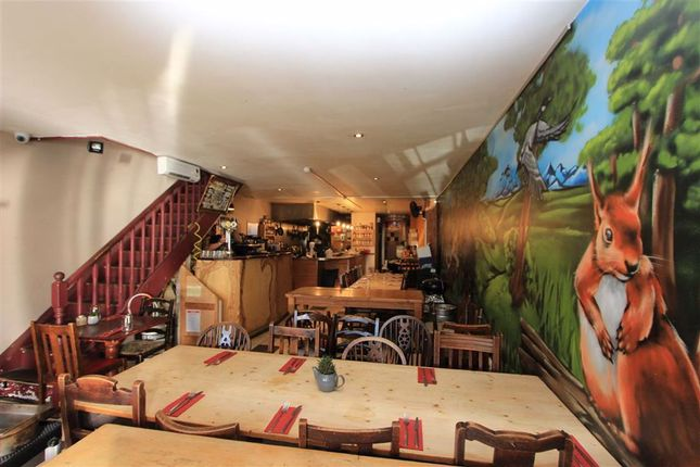 Thumbnail Restaurant/cafe to let in Mina Road, St Werburghs, Bristol