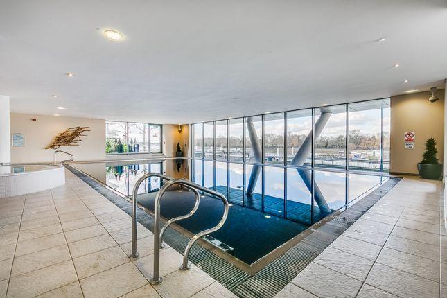 Swimming Pool of London SW18