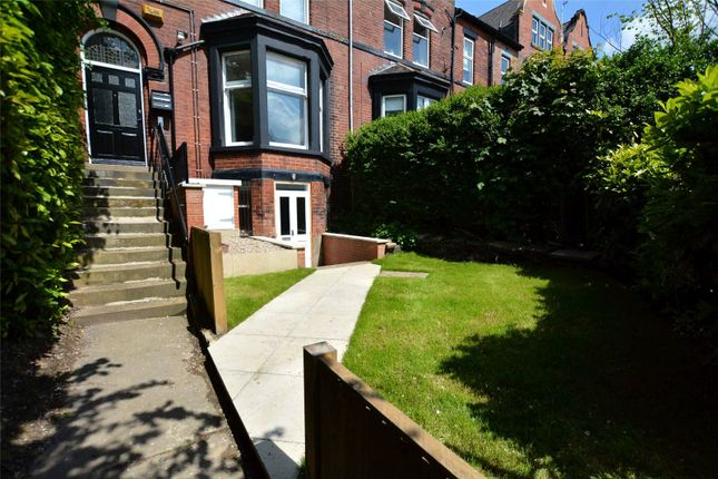 Thumbnail Flat for sale in Flat 1, Cardigan Road, Leeds, West Yorkshire