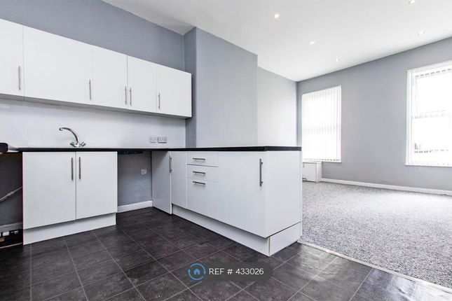Thumbnail Flat to rent in Breck Road, Everton, Liverpool