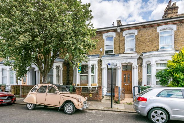 Thumbnail Property to rent in Dalberg Road, Brixton