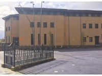 Thumbnail Office to let in 1455 Maryhill Road, Glasgow