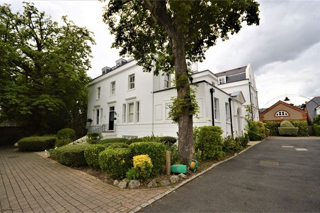 Thumbnail Flat for sale in Snaresbrook House, Woodford Road, London