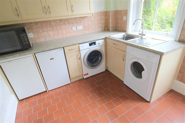 Utility Room of Curzon Road, Southport PR8
