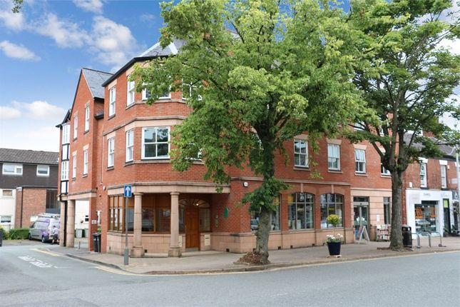 Thumbnail Flat to rent in London Road, Alderley Edge, Cheshire