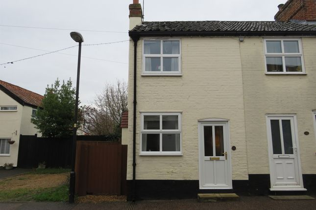 Thumbnail Property for sale in Bridge Street, Loddon, Norwich