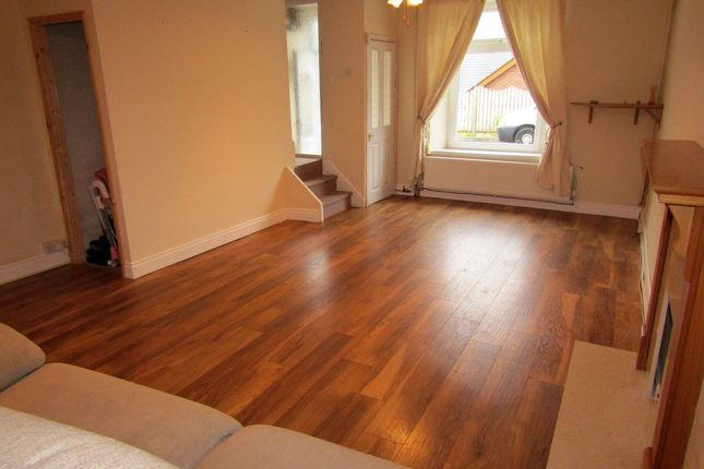 Thumbnail Terraced house for sale in Barrett Street, Treorchy