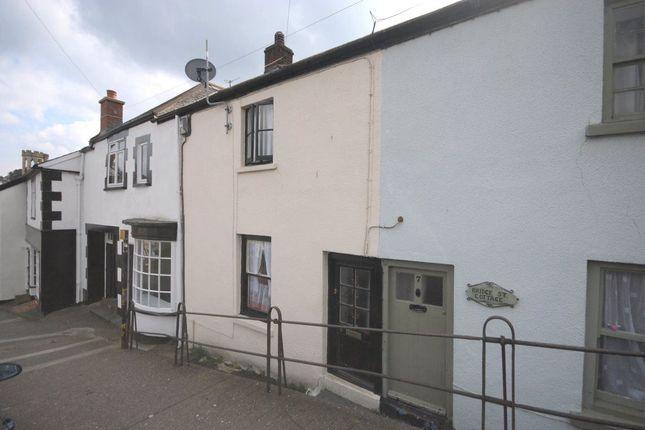 Thumbnail Cottage to rent in Bridge Street, Bideford
