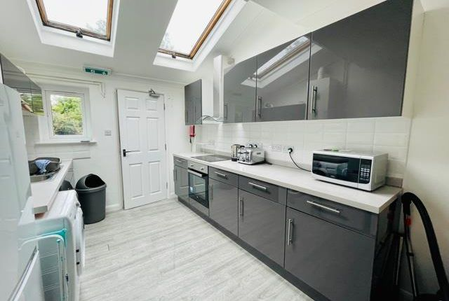 Thumbnail Property to rent in Greenstead Road, Colchester