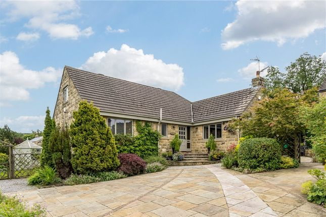 Thumbnail Bungalow for sale in Potters Field, Darley, Harrogate, North Yorkshire