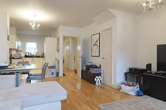 Thumbnail Property to rent in Beaumont Drive, Worcester Park